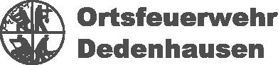 Ortsfeuerwehr Dedenhausen